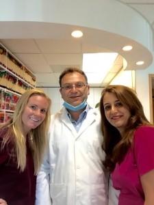 Dr. Siamak Barkhordar